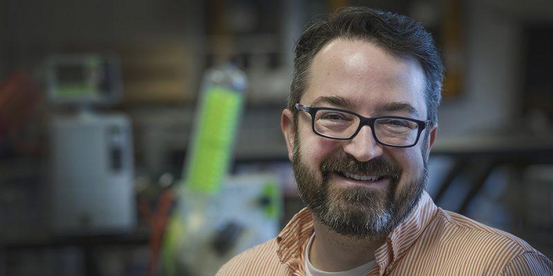Dr. Chris Kozak