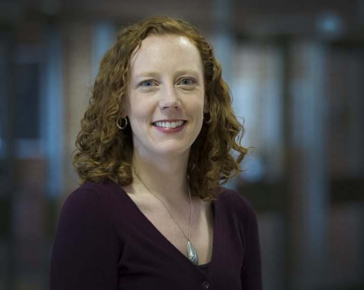 Dr. Sarah Power has received $150,000 in NSERC funding.