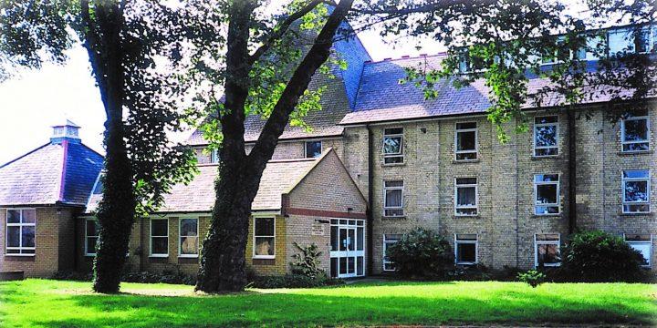Harlow Campus