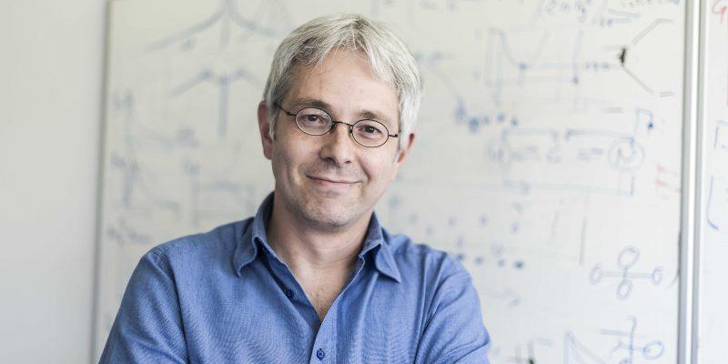 Dr. Ben Shuler