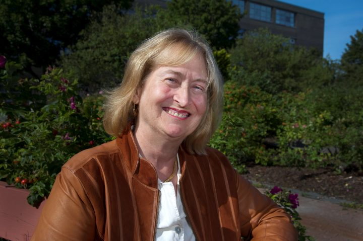 Dr. Carole Pederson, Department of Psychology, Faculty of Science