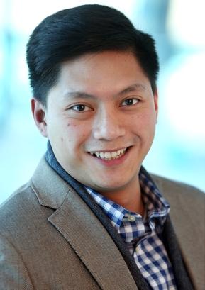 Angelo Casanas, manager, Startup Development & Partnerships, Genesis Centre