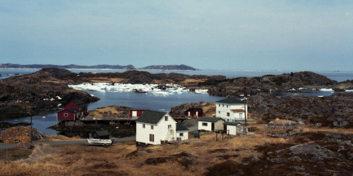 Change Islands, NL.