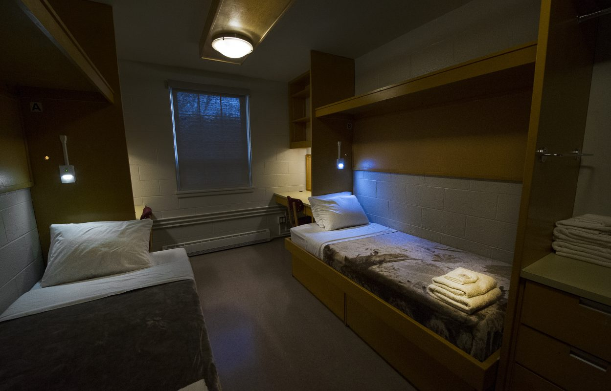 Rooms In Shared House