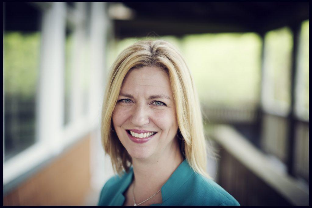 Dr. Debbie Kelly