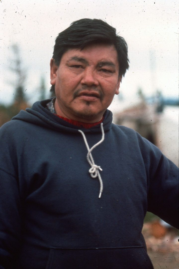 Shinipesht loved Innu history, and place names were the meshkanau (path) down which he would often take people in talking about Innu history.