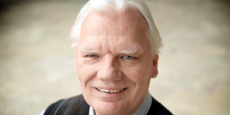 Don-Roger Parkinson