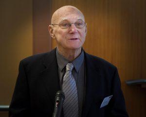 Dr. Larry Felt