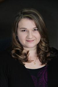 Dr. Amy Warren