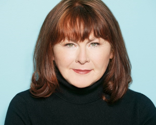 Mary Walsh