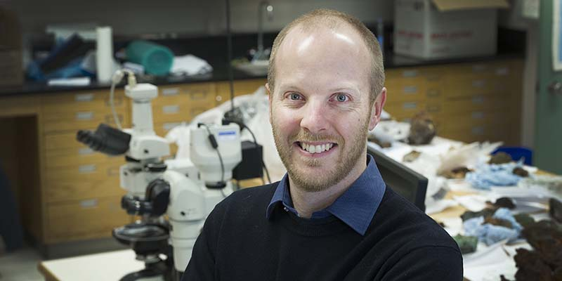 Dr. John Jamieson