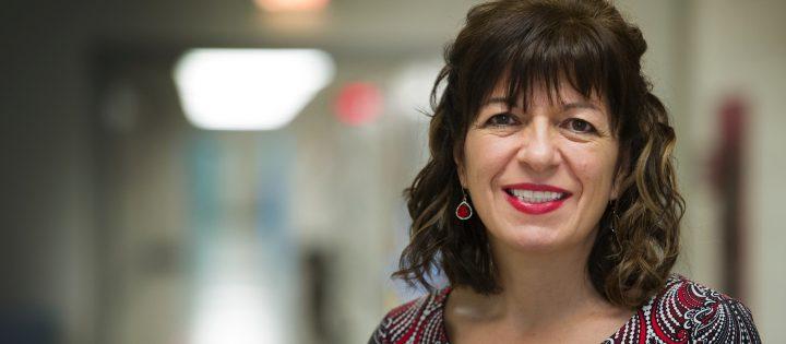Dr. Karen Goodnough