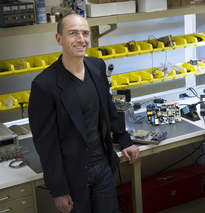 Dr. Josh Lepawsky
