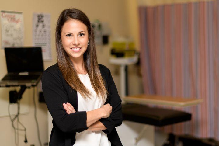 Dr. Julia Lukewich