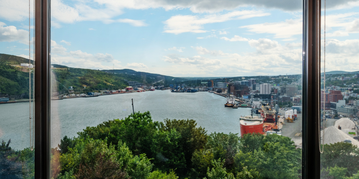 The New View: Signal Hill Campus opening this fall.