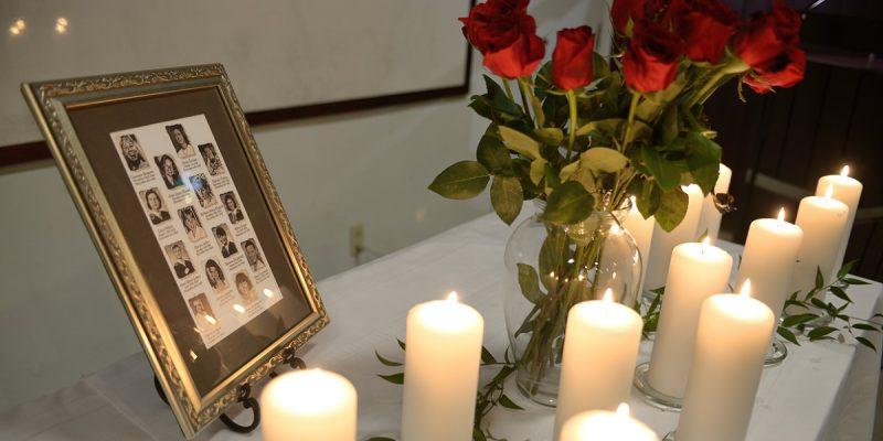 Dec. 6 vigil