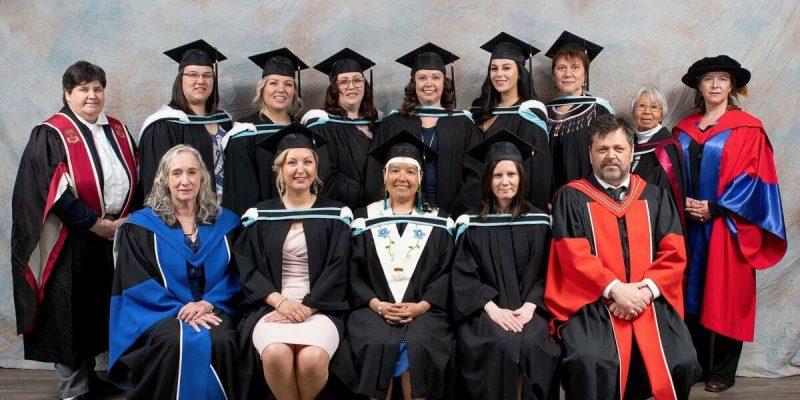IBED graduates