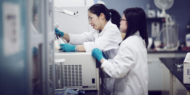 Lab2Market focuses on training PhDs and postdocs to become the next corporate innovators.